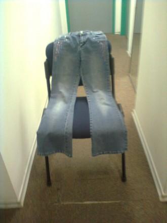 Продам джинсы для девочки. Киев. фото 1