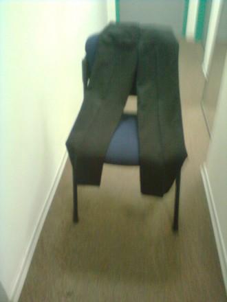 Продаются брюки на 10-12 лет, рост 152 см. Киев. фото 1