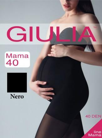 Колготки для беременных Giulia Мама 40. Харьков. фото 1