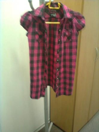 Продам блузочку для девочки. Киев. фото 1