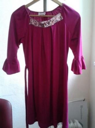 Платье для девочки  производство США. Киев. фото 1