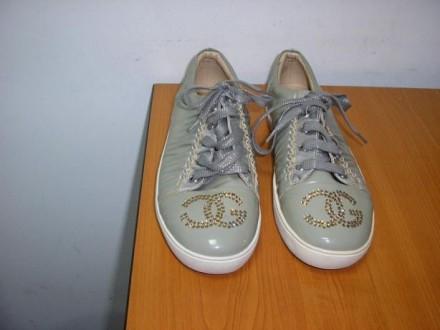 Продаются кроссовки MODE BANDLE,производство США. Киев. фото 1