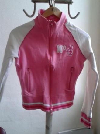Продается спортивная курточка TERRANOVA. Киев. фото 1