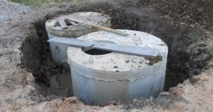 Предприятие продает бетонные кольца,крышки,днища.Также доставка и погрузка в яму. Кривой Рог, Днепропетровская область. фото 3