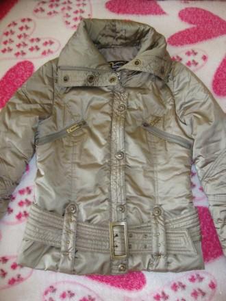 Куртка. Житомир. фото 1