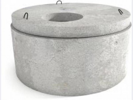 Железобетонные кольца,Кривой Рог. Кривой Рог. фото 1