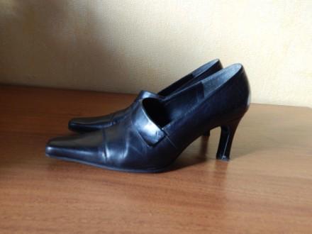 Женские туфли Rylko 37-й размер. Чернигов. фото 1