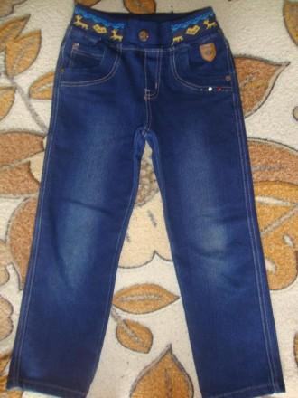 Детские джинсы. Житомир. фото 1