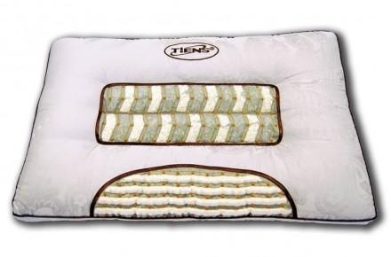 Подушка «Здоровий сон «Тяньши». Херсон. фото 1