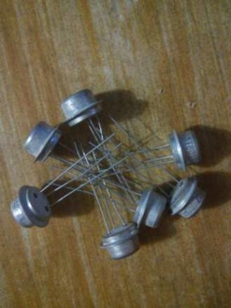 Транзистор КТ801б. Павлоград. фото 1