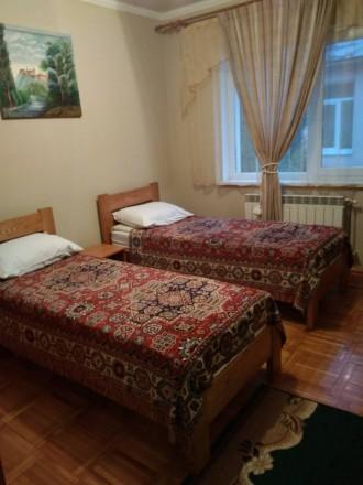 Здаю подобово готельні номери в приватній садибі.. Мукачево. фото 1