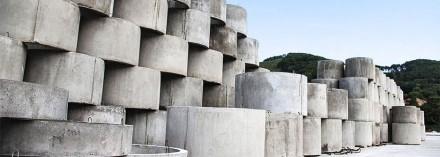 Изготовляем бетонные кольца очень хорошего качества под заказ.Также есть доставк. Кривой Рог, Днепропетровская область. фото 2