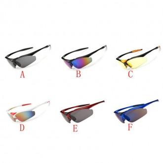 Спортивные очки. Велосипедні окуляри. Велосипедные очки.. Львов. фото 1