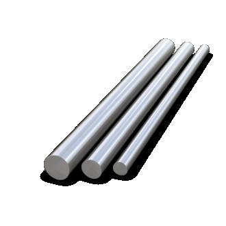 Алюминиевый прут Д16 т. Дніпро. фото 1