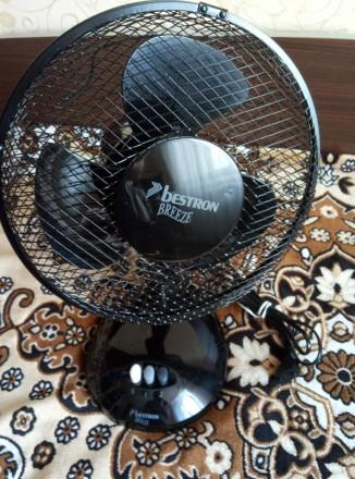 Вентилятор. Херсон. фото 1