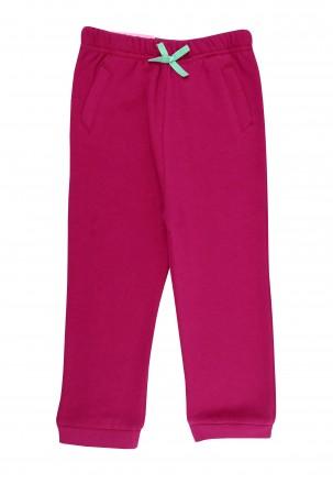 Теплые спортивные штаны для девочки, джоггеры Lupilu. Винница. фото 1