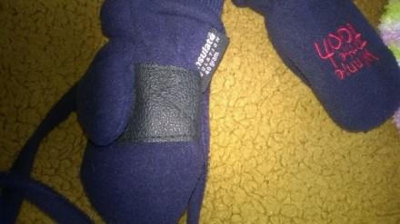 продам зимние перчатки и шапки на мальчика все на фото вышлю новой почтой по отд. Павлоград, Днепропетровская область. фото 3