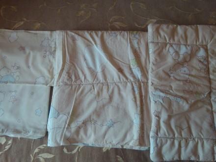 Состояние: идеальное К одеяльцу есть пододияльничек: в идеальном состоянии К п. Прилуки, Черниговская область. фото 3