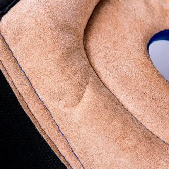Шлем боксерский  Тип: боевой, full face Материал: flex, экокожа Цвет: черный,. Одесса, Одесская область. фото 11