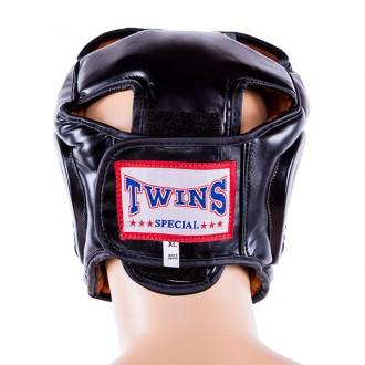 Шлем боксерский  Тип: боевой, full face Материал: flex, экокожа Цвет: черный,. Одесса, Одесская область. фото 10