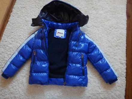 Куртка зимняя. Прилуки. фото 1