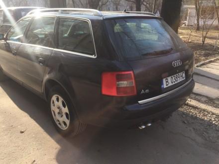 Продаю автомобиль Ауди – А 6. Киев. фото 1