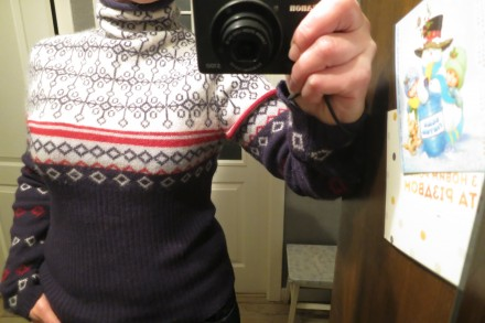 свитер р.46. Киев. фото 1