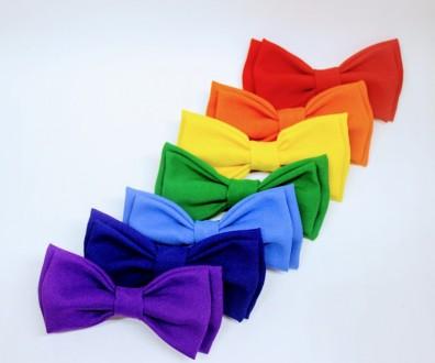 Краватка-метелик Бабочка-галстук. Хмельницкий. фото 1