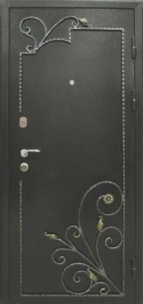 Предприятие изготовит металлоконструкции: -Ворота; -калитки -решетки -двери. Кривой Рог, Днепропетровская область. фото 5