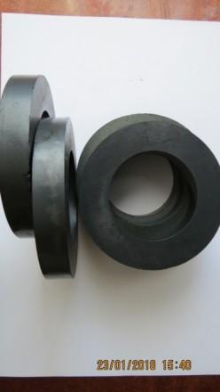 Ферритовые кольца. Иванков. фото 1