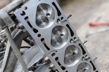 В наличии 8 и 16 клапанные двигатели опель 1.8 и 2.л после полной качественной р. Черновцы, Черновицкая область. фото 6