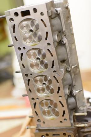В наличии 8 и 16 клапанные двигатели опель 1.8 и 2.л после полной качественной р. Черновцы, Черновицкая область. фото 3
