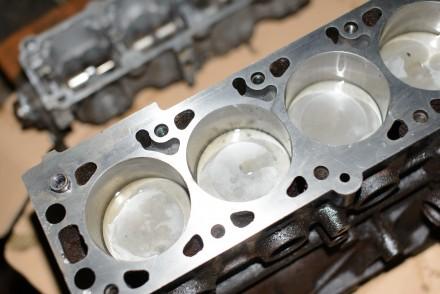 В наличии 8 и 16 клапанные двигатели опель 1.8 и 2.л после полной качественной р. Черновцы, Черновицкая область. фото 4