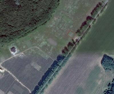 Продам участок в г.Ржищев, Киевской области. Ржищев. фото 1