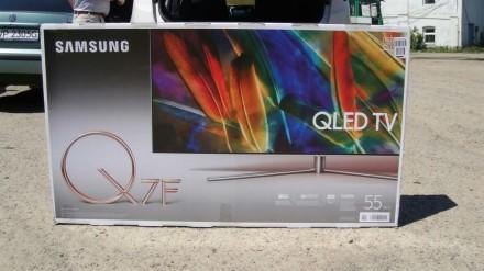 Телевизоры Samsung (от 32