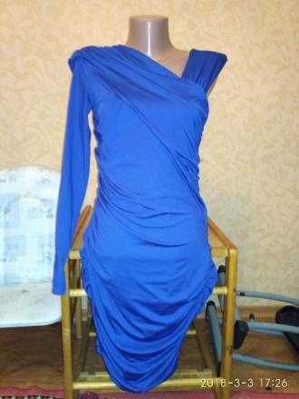 Новое вечернее платье. Николаев. фото 1