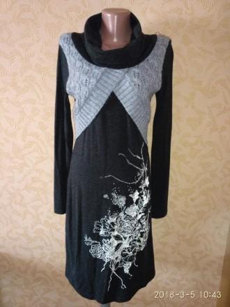 Новое платье. Николаев. фото 1