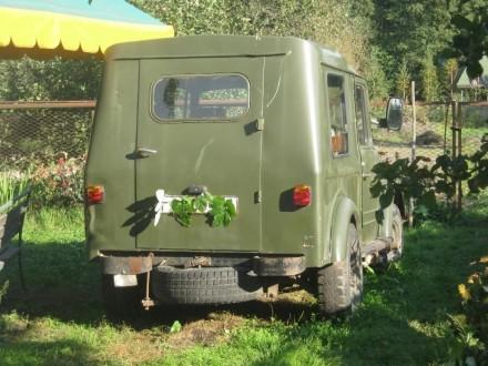 Цельнометаллический кузов. 8-ми местный (включая водителя), все сиденья мягкие. . Городня, Черниговская область. фото 3