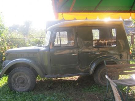 Цельнометаллический кузов. 8-ми местный (включая водителя), все сиденья мягкие. . Городня, Черниговская область. фото 2
