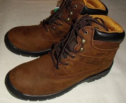 Мужские ботинки Itasca Размер 46 по стельке 30 см. из США нат. кожа. Кременчуг. фото 1