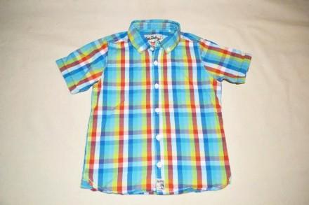 Рубашка для хлопчика 2 роки, 69 грн. Чаплинка. фото 1