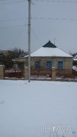 Дом расположен в центре города в пешей доступности ко всем необходимым соц. объе. Марьинка, Донецкая область. фото 1
