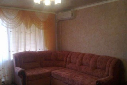 Квартира по улице Магара Космос. Запорожье. фото 1
