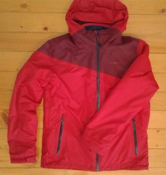 Куртка Quechua (оригінал) - S (153-162см)\ Франція-Salomon-Columbia. Стрый. фото 1