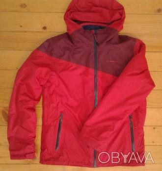 ᐈ Куртка Quechua (оригінал) - S (153-162см)  Франція-Salomon ... 62986cbf7e0b9