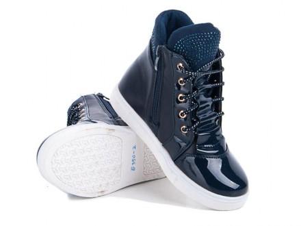 Демисезонные ботинки 33-36 размер. Полтава. фото 1
