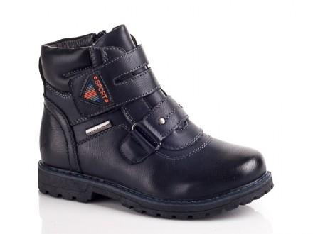 Демисезонные ботинки 27-32размер. Полтава. фото 1