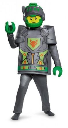 Костюм карнавальный Лего Нексо найтс Аарон LEGO Aaron Del. Днепр. фото 1