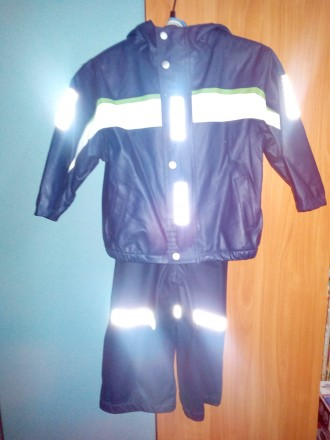 Куртка + штаны ( весна,осень). Черкассы. фото 1