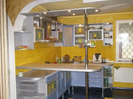 Сдам дом посуточно для больших и маленьких компаний.. Харьков. фото 1